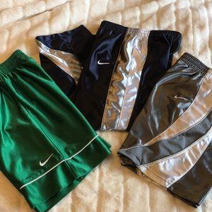 Boys Nike bundle